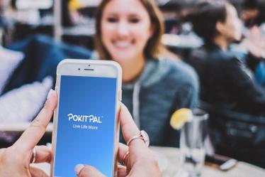 How PokitPal Treats Your Data