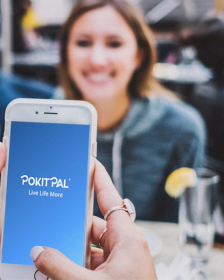 How PokitPal Treats Your Data