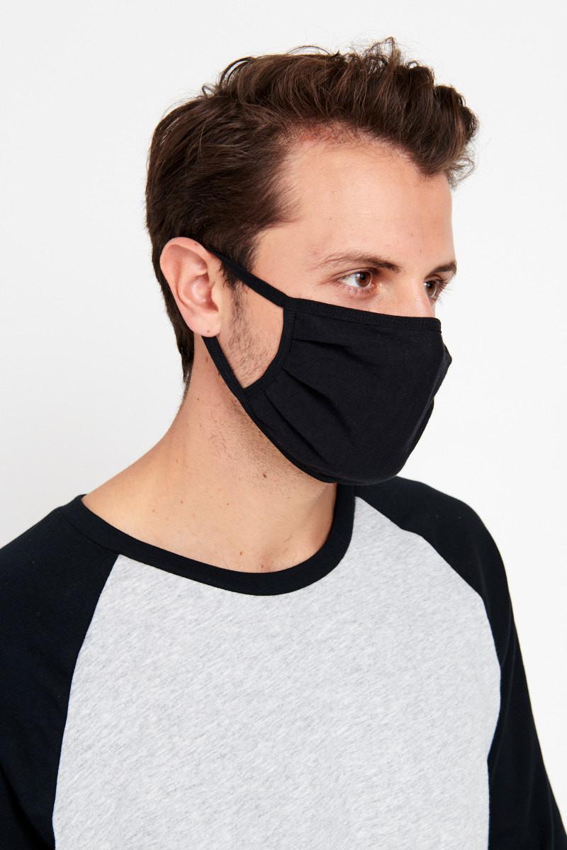 Fabric Face Masks - Bonds
