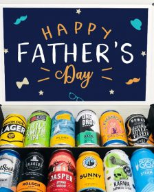 Fathers Day Gifts Beer Cartel PokitPal