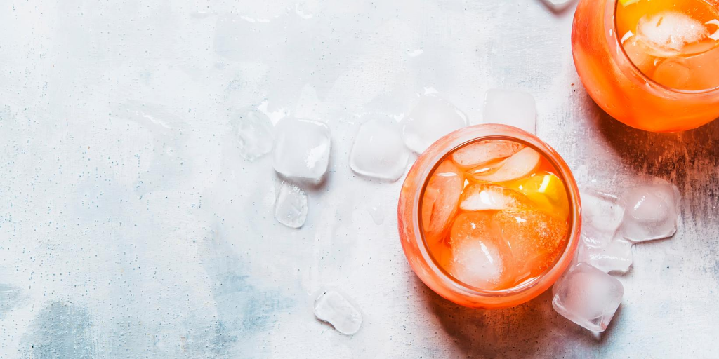 Aperol Sprits - Cocktails at home
